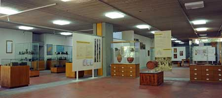 Photo of the museum